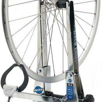 Bicycle Wheel Truing